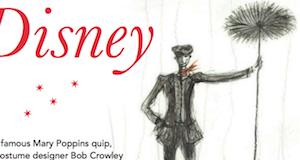 bob crowley_mary poppins