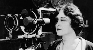 Film Fatales, Catalogue, Hollywood, film, Illingworth