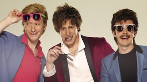 the lonely island rip it up