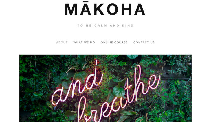Kindness-Institute-Makoha-mindfulness-online-course