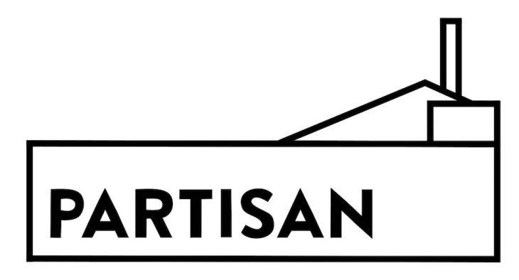 Partisan-collective-Manchester